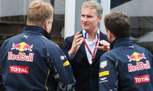Driver changes always part of Red Bull philosophy - Coulthard