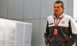 Steiner still targeting points for Haas in Russia