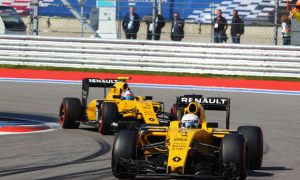 Renault to assess B-spec engine in post-Spanish GP F1 test