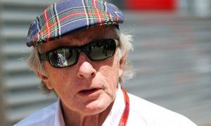 Hamilton deserves to be disciplined - Stewart