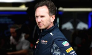 Christian Horner on Red Bull rising