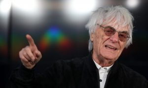 Ecclestone looking to drop 'one or two' European races