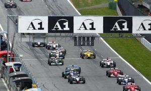 Schumi's fiery Austrian Grand Prix win