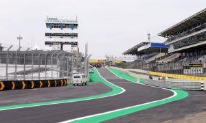 Interlagos insists Brazilian GP is safe, seeks new deal