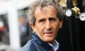 Prost critical of 'disastrous' Baku TV coverage