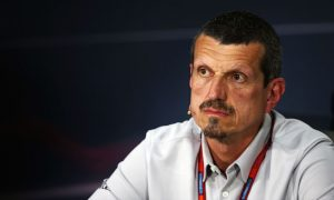 Steiner: Haas aiming to step up its game for Spa and Monza