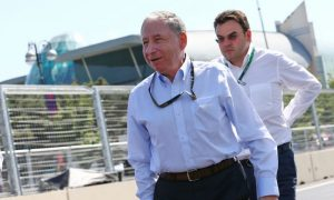 Todt unfazed by radio ban criticism