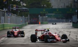 Prost: Dropping Raikkonen could disrupt Ferrari harmony