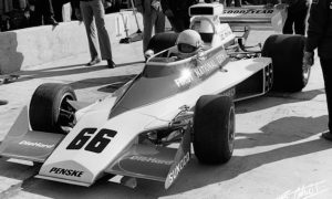 F1i Classic: Penske's emotional Austrian GP win