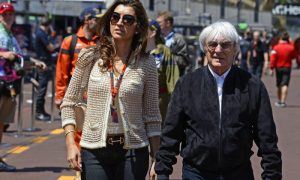 Bernie Ecclestone's mother-in-law kidnapped for ransom