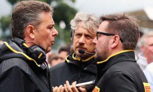Pirelli confident test teams will gain little advantage