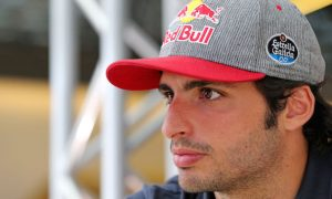 Drivers are not being listened to - Sainz