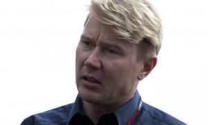 'I was wrong about Verstappen,' says Mika Hakkinen