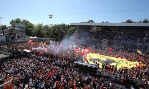 Monza primed for fresh Italian GP deal through 2019