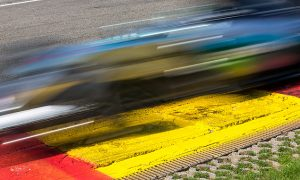 Follow FP1 for the Belgian Grand Prix LIVE
