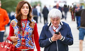 More details of Ecclestone mother-in-law kidnapping emerge