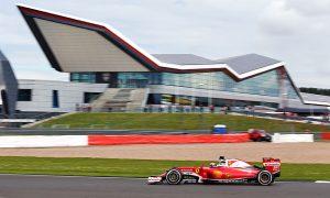 Porsche seeking to block Silverstone sale