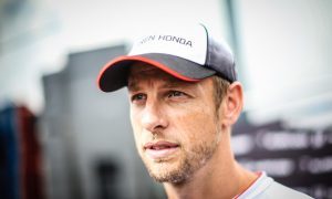 Button aims for 'solid weekend' in Belgium