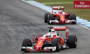 Spa calls for 'sharp' strategies, says Vettel's engineer