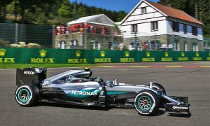 Follow FP2 for the Belgian Grand Prix LIVE