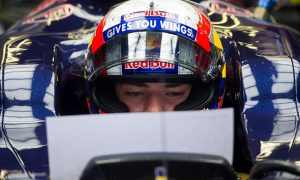 Gasly misses qualifying, gets further grid penalty