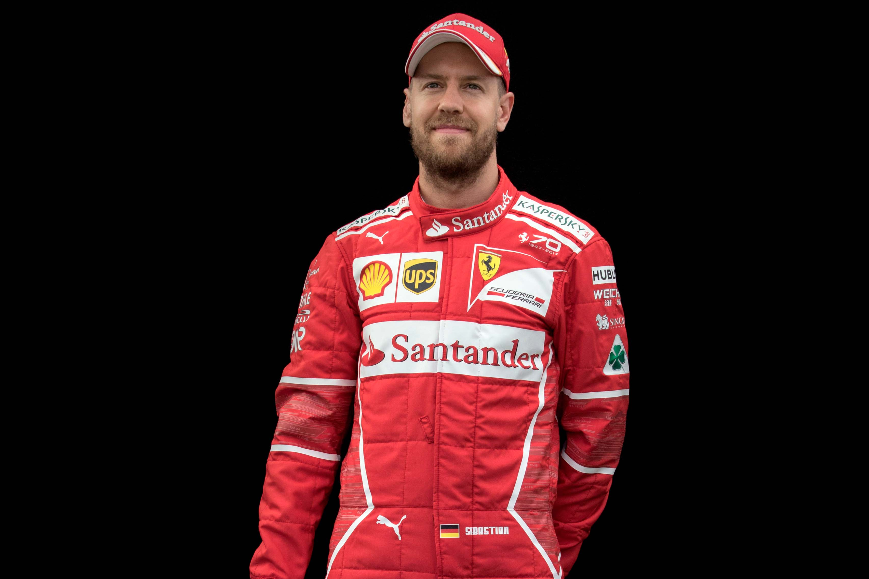Sebastian Vettel F1i Com HD Wallpapers Download free images and photos [musssic.tk]