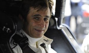 Zanardi claims third gold medal in Paralympic Games