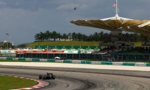 Drivers to face extensive track changes at Sepang