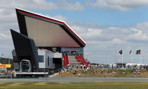 Jaguar Land Rover withdraws Silverstone bid