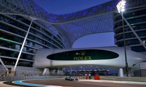Abu Dhabi 'in F1 for the long term'