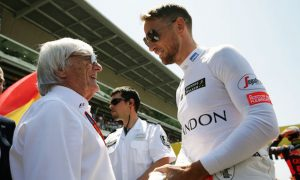 Button backs new ownership as good for F1's future