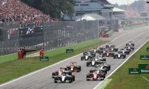 Future of Italian Grand Prix at Monza secured