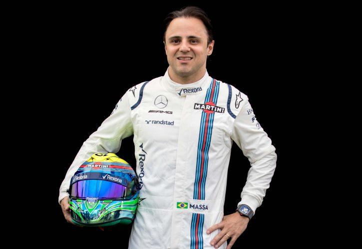 Felipe Massa | F1i.com Felipe Massa
