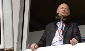 Ron Dennis treats McLaren staff to 'Cirque du Soleil' extravaganza!