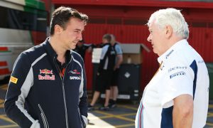 Key tipped to replace Symonds at Williams in 2018
