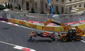 Drivers want more deterrents - Ricciardo