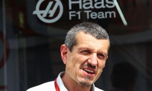 Steiner believes that Haas has already proven itself