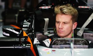 Hulkenberg agrees Renault deal - reports