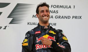Ricciardo targeting encore success in Malaysia