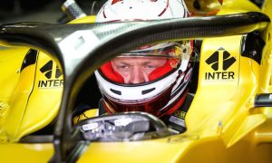 Magnussen: More pressing matters for F1 than Halo