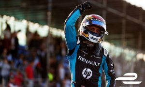 Buemi takes Marrakech ePrix