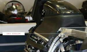 Under the skin of the McLaren-Honda MP4-31