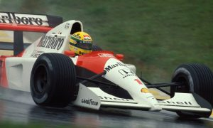 The 1991 Brazilian Grand Prix - Senna's pain and glory