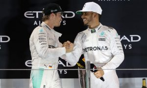 Rosberg open to rebuilding friendship with Hamilton