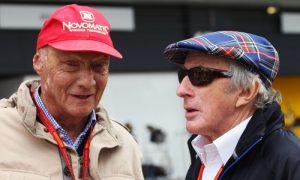 Stewart laments lack of driver camaraderie in modern F1