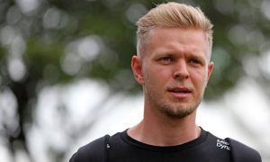Magnussen confirmed alongside Grosjean at Haas