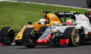 Magnussen has always been on our radar - Haas