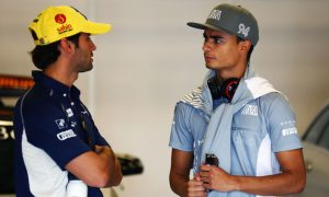Wehrlein slams reports Sauber deal is signed