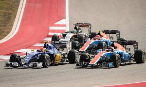 Wehrlein in frame for Sauber seat