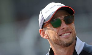 No track time for Button before Monaco